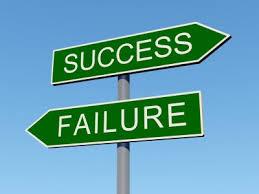 Success/ Failure