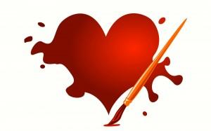 love-heart-artwork