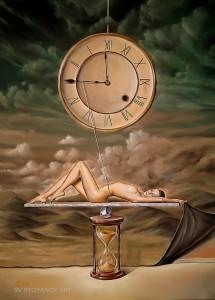Svetoslav Stoyanov - Illusion of time