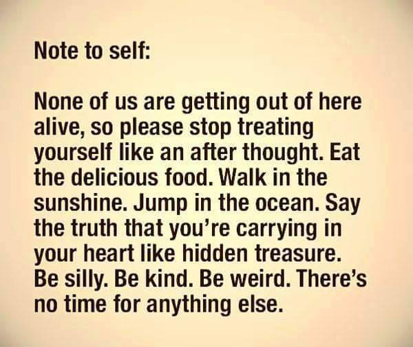 Note_To_Self